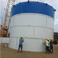 广西200吨片状水泥罐HZS120混凝土搅拌站