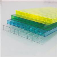 上海米型阳光板厂家
