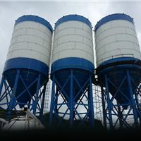 供应片状水泥罐运输车搅拌车HZS90搅拌站