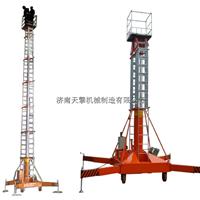 供应合肥套缸式升降机安徽套港式升降平台