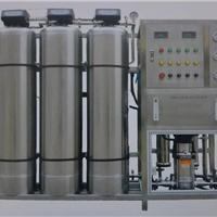 供应反渗透设备、原水处理设备