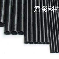 轻质高强度碳纤维管