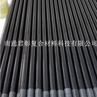 碳素纤维管的性能