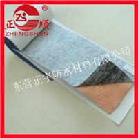 金属胎高分子防水卷材 防根穿刺防水卷材