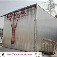XN 20 m3~ 200 m3 木材干燥窑干燥设备