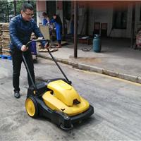 广西供应小区清扫树叶使用的电动扫地机