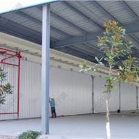 江苏星楠土建窑体木材干燥设备