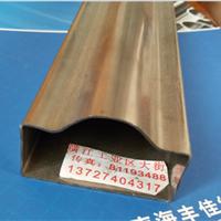 不锈钢异形管生产厂家