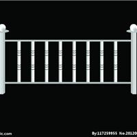 供应临时护栏