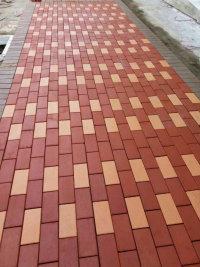 供应宜昌烧结砖  红色烧结砖厂家  真空砖