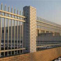 供应家属院护栏、九正锌钢护栏生产厂