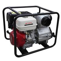 市政排污专用3寸本田WT-30HX汽油泥浆泵