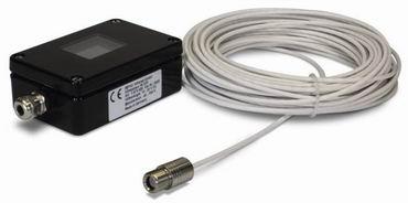 供应IMPAC IN 520-N非金属红外测温仪