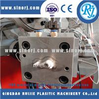 供应PVC仿大理石线条生产线设备