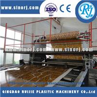 供应PVC仿大理石装饰板生产设备