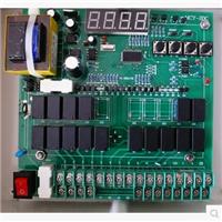 供应喷塑机 喷塑设备 16路脉冲喷吹控制器