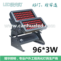 供应108W288W612W户外景观LED舞台投光灯