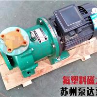 氟合金磁力泵CQB型