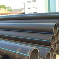 甘肃HDPE排污处理管,消防水管
