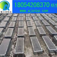 广州水泥盖板厂家定制