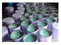 厚浆型乙烯基树脂玻璃鳞片胶泥防腐涂料