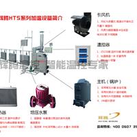 时集辉腾温控设备制造厂