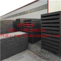 厂家加工生产钢骨架轻型网架板泄爆板屋面板