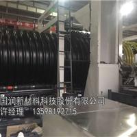 hdpe钢带管生产厂家