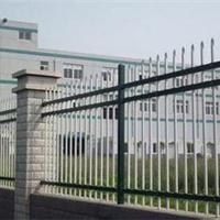 供应新农村建设围栏、九正锌合金锌钢护栏