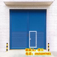 供应配电房钢大门,配电房门,配电房折叠门
