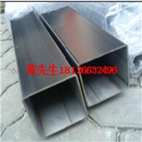 供应201/304/不锈钢方管10*10*0.5/厂家直销