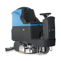 供应进口菲迈普Mr85 B驾驶式全自动洗地机