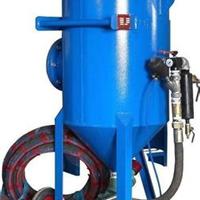 湖州钢管除锈喷砂机