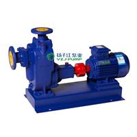 ZW型自吸式排污泵|不锈钢自吸式排污泵