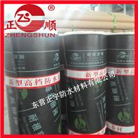 SBS铜化学铜箔胎基耐根阻根穿刺防水卷材