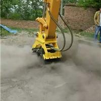 挖掘机夯实器振动夯平板夯液压夯