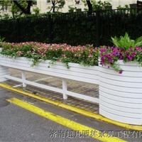批发PVC花箱厂家,专业安装PVC花箱,花箱