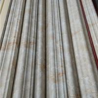 厂家供应快尚竹木纤维装饰线条