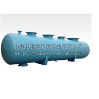 供应分水器集水器价格分集水器重量容积计算