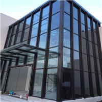 建筑贴膜 太阳膜隔热膜贴膜 玻璃贴膜公司