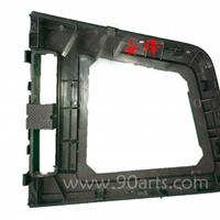汽车排挡框多点热熔铆点焊接机