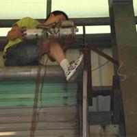 松江区网型门型材门加工换修翔飞随叫随到