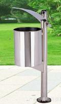 昆明垃圾桶冲孔桶