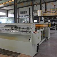 供应单螺杆塑料片材挤出机 内有工厂可参观