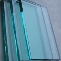 超白玻璃原片供应专业出口装柜玻璃铝材装柜