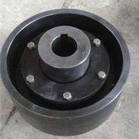 HLL带制轮柱销联轴器LXZ制动型柱销联轴器