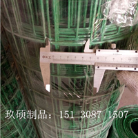 绿色围栏网供应厂家