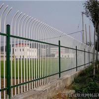 供应锌钢庭院围栏 外墙护栏 围墙栏杆