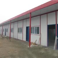 供应青州彩钢板房活动板房雅致活动房钢结构