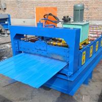 全自动8-130-910型彩钢压瓦机设备